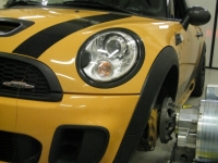 Rototest Dyno - Mini John Cooper Works -09 (0 kW)